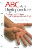 Jean-Claude Trokiner - ABC de la digitopuncture.