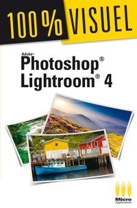 Jean-Claude Vallot - Photoshop Lightroom 4 100% Visuel.