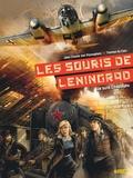 Jean-Claude Van Rijckeghem et Thomas Du Caju - Les souris de Leningrad Tome 1 : Je suis Chapayev.