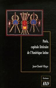 Rhonealpesinfo.fr Paris, capitale littéraire de l'Amérique latine Image