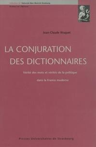 Jean-Claude Waquet - .