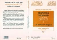Jean-Claude Willame - Cahiers africains : Afrika Studies N° 13 : Zaire dans les années 90 - Tome 4.