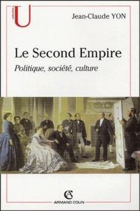 Le Second Empire - Politique, société, culture.pdf