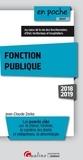 Jean-Claude Zarka - Fonction publique.