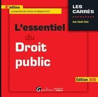 Lessentiel du droit public.pdf