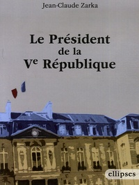 Lemememonde.fr Le président de la Ve République Image