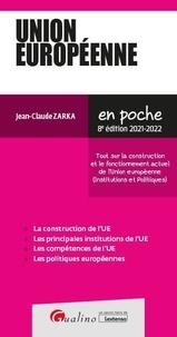 Jean-Claude Zarka - Union européenne.