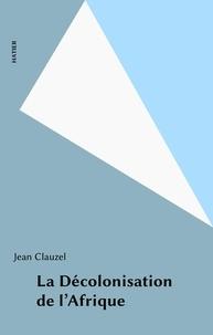 Jean Clauzel - .