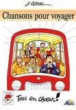 Jean Claval - Chansons pour voyager.