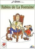 Jean Claval et Jean de La Fontaine - .