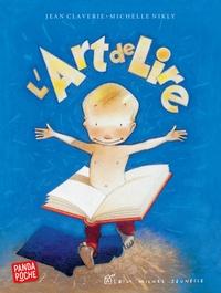 Jean Claverie - L'art de lire.