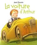 Jean Claverie - La voiture d'Arthur.