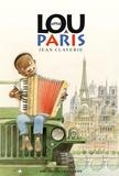 Jean Claverie - Little Lou à Paris.