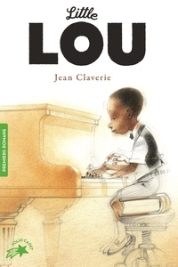 Jean Claverie - Little Lou  : .