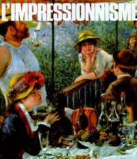 Jean Clay - L'Impressionnisme.