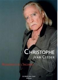 Jean Cléder - Christophe - Résonances de l'inconnu. 1 CD audio