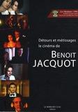 Jean Cléder et Timothée Picard - Détours et métissages : le cinéma de Benoît Jacquot. 1 DVD