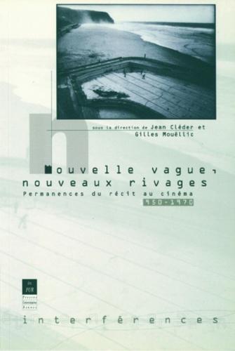 Jean Cléder et Gilles Mouëllic - .