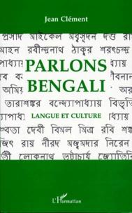 Parlons bengali - Langue et culture.pdf