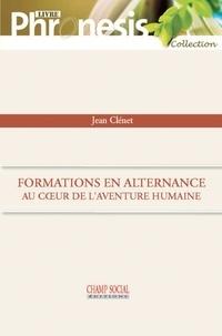 Jean Clénet - Formations en alternance au coeur de l'aventure humaine.