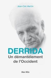 Rhonealpesinfo.fr Derrida, un démantelement de l'Occident Image