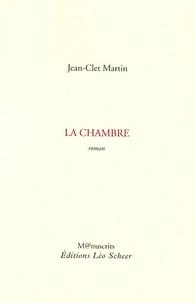 Jean-Clet Martin - La chambre.