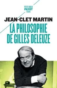 Deedr.fr La philosophie de Gilles Deleuze Image