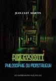Jean-Clet Martin - Ridley Scott - Philosophie du monstrueux.