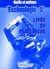 Technologie 5ème - Livre du professeur.pdf
