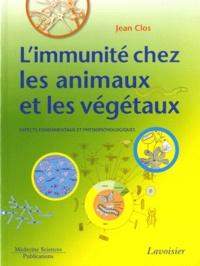 Limmunité chez les animaux et les végétaux - Aspects fondamentaux et physiopathologiques.pdf