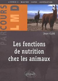 Les fonctions de nutrition chez les animaux.pdf