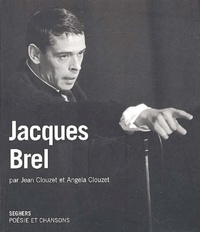 Jean Clouzet et Angela Clouzet - Jacques Brel.