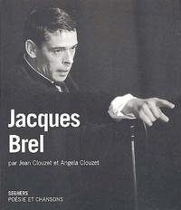 Jean Clouzet et Angela Clouzet - Jacques Brel.
