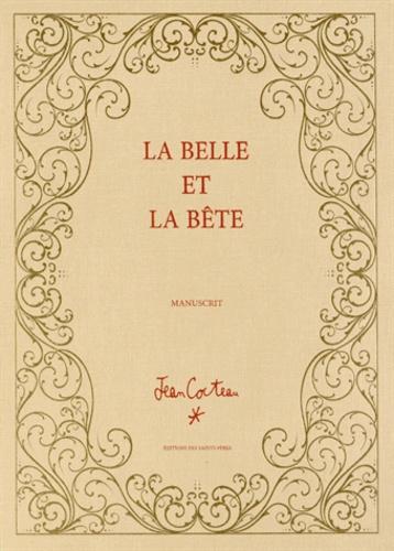 Jean Cocteau - La belle et la bête.