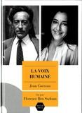 Jean Cocteau - La voix humaine. 1 CD audio