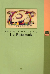Jean Cocteau - .