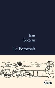 Jean Cocteau - Le Potomak - Précédé d'un Prospectus 1916.