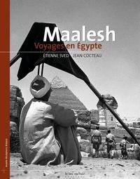 Jean Cocteau et Etienne Sved - Maalesh.
