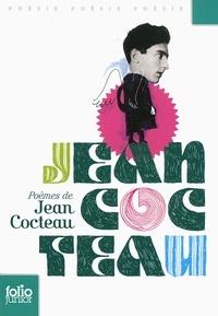 Jean Cocteau et Camille Weil - Poèmes de Jean Cocteau.