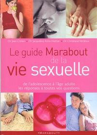 Jean Cohen et Christiane Verdoux - .