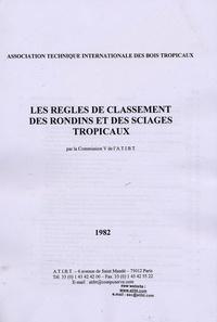 Checkpointfrance.fr Les règles de classement des rondins et des sciages tropicaux - Travaux de la Commission V Image
