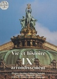 Jean Colson - Vie et histoire du IXe arrondissement.