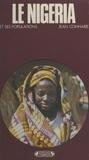 Jean Comhaire - Le Nigéria et ses populations.