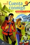 Jean Congar et Valérie Laluque - Espagnol 2e année El nuevo Cuenta conmigo. 1 CD audio
