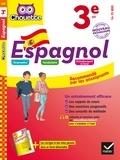 Jean Congar et Jean-Yves Kerzulec - Espagnol 3e LV2.