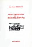 Jean-Conrad Barchusen - Traité symbolique de la pierre philosophale.