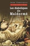 Jean Contrucci - Les diaboliques de Maldormé.