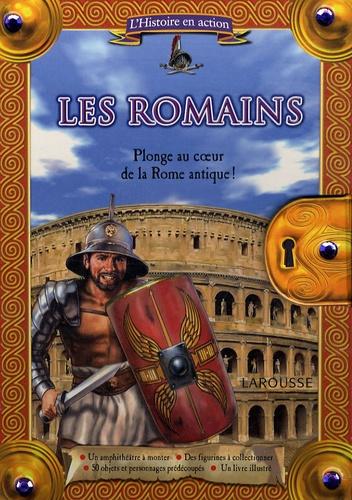 Jean Coppendale - Les Romains.
