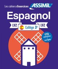 Espagnol collège 3e LV2 - Jean Cordoba |