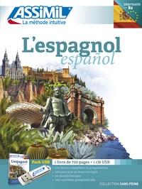 Jean Cordoba et Marie Córdoba - Pack USB L'Espagnol - Contient : 1 livre. 1 Clé Usb